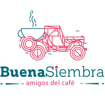Buena Siembra – Amigos del Café